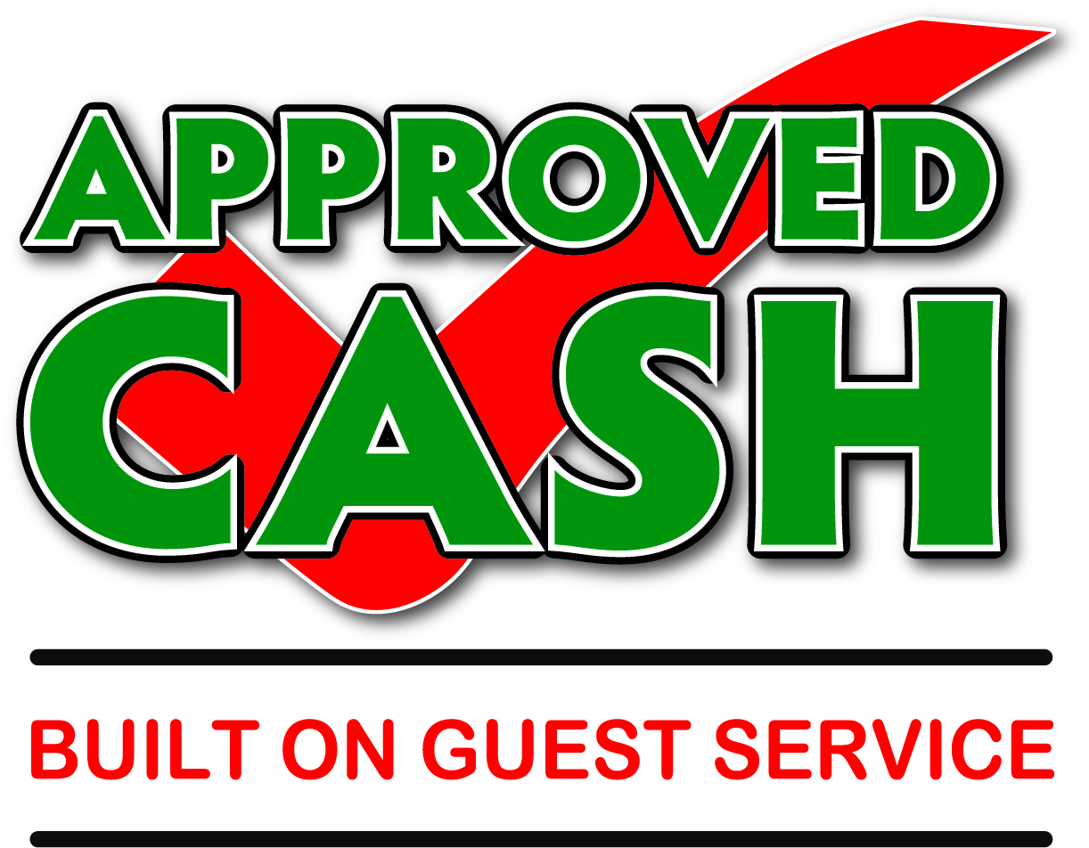 Approved Cash logo